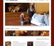 Web Site: Van Borst