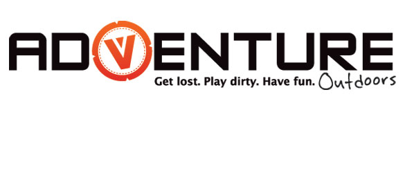 Logo: Adventure Outdoors Magazine
