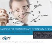 Postcard: Entropy Business Consultants