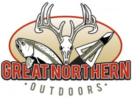 Logo: Great Northern Outdoors
