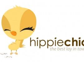 Logo: Hippie Chic