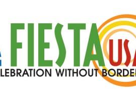 Logo: La Fiesta