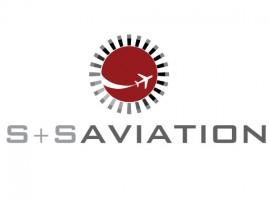 Logo: S+S Aviation