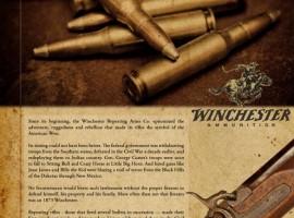 Brochure: Winchester Ammunition